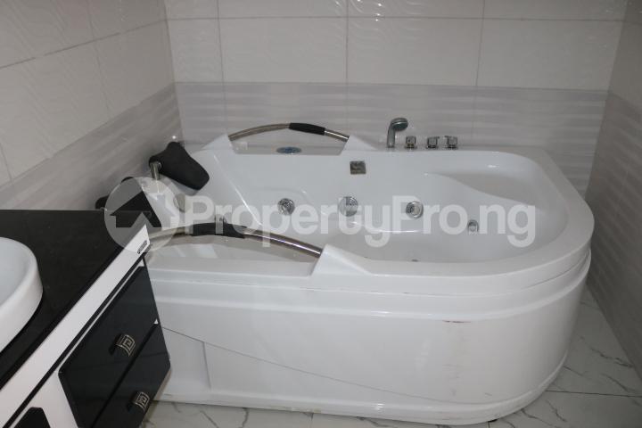 4 bedroom Semi Detached Duplex House for sale Chevron Lekki Lagos - 45