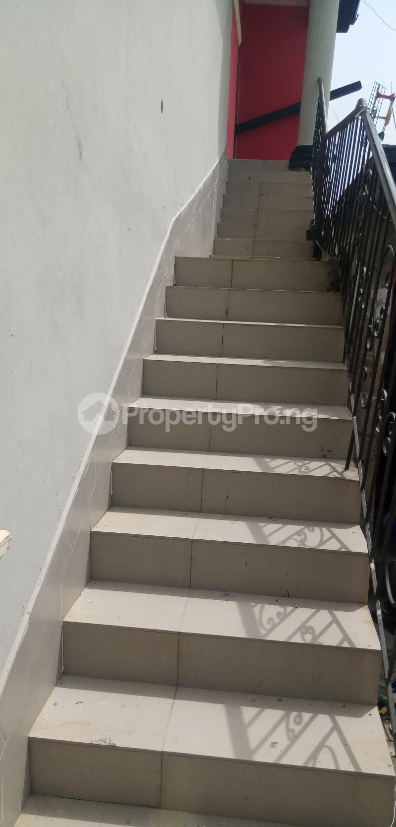 2 bedroom Flat / Apartment for rent Badore Ajah Lagos - 31