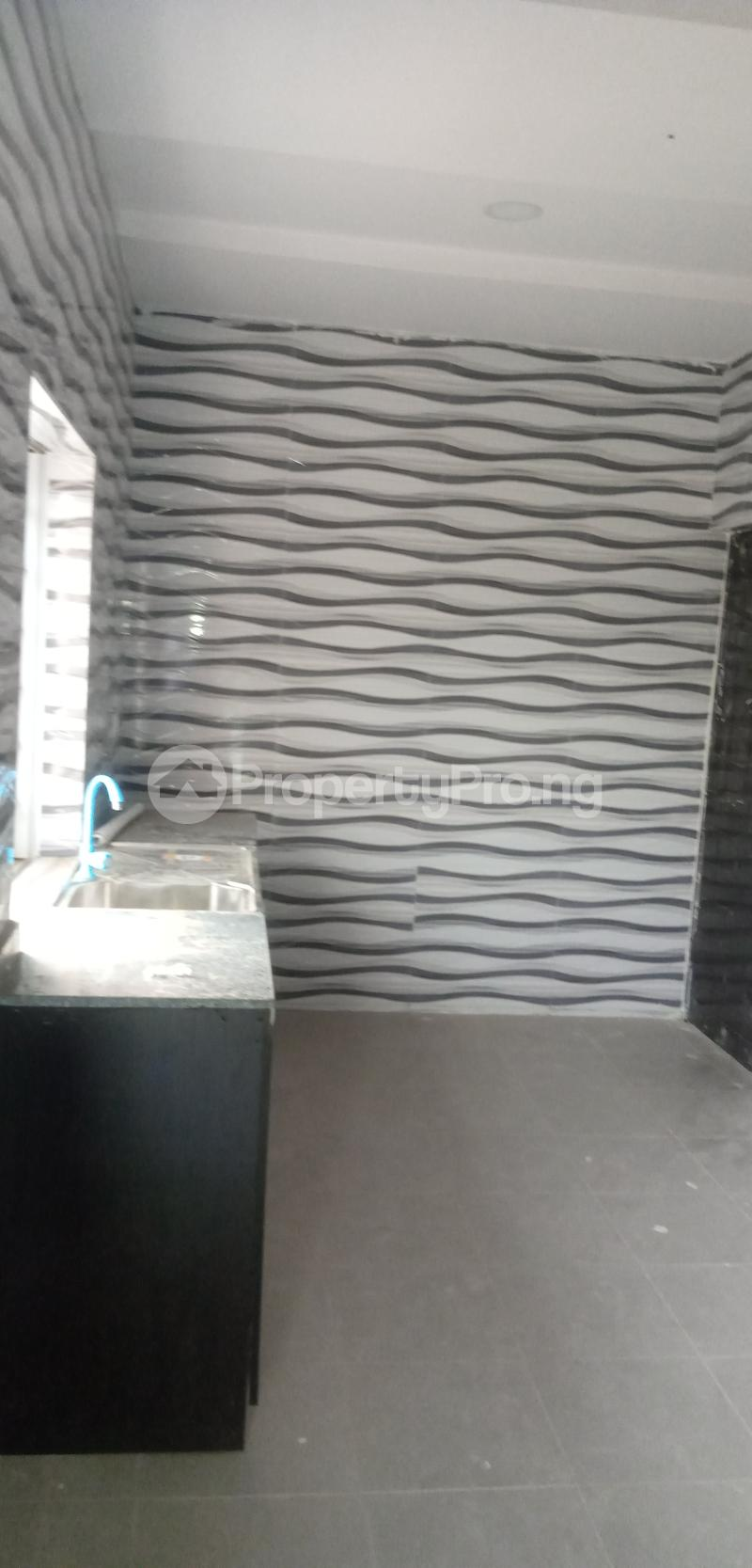 2 bedroom Flat / Apartment for rent Badore Ajah Lagos - 21
