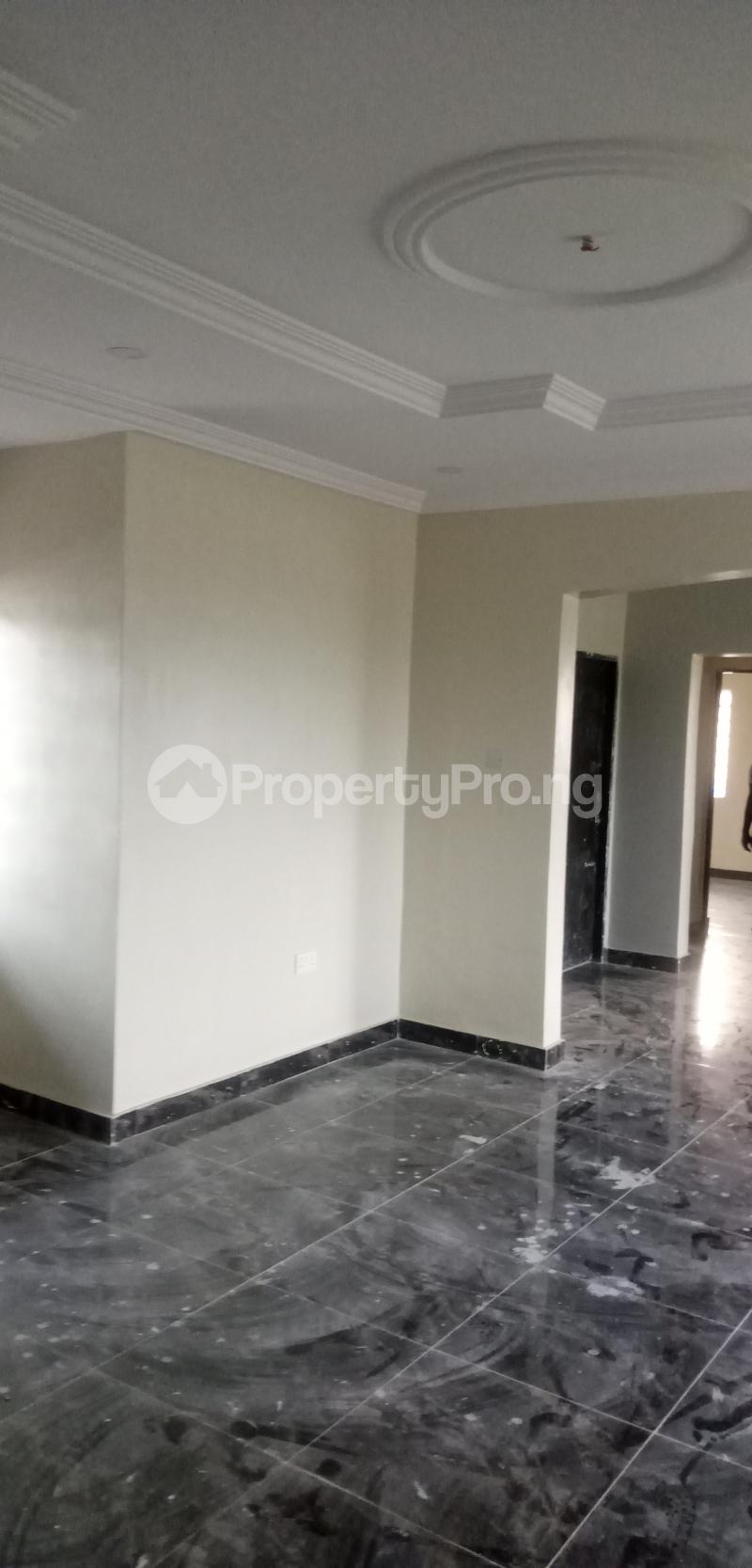 2 bedroom Flat / Apartment for rent Badore Ajah Lagos - 25