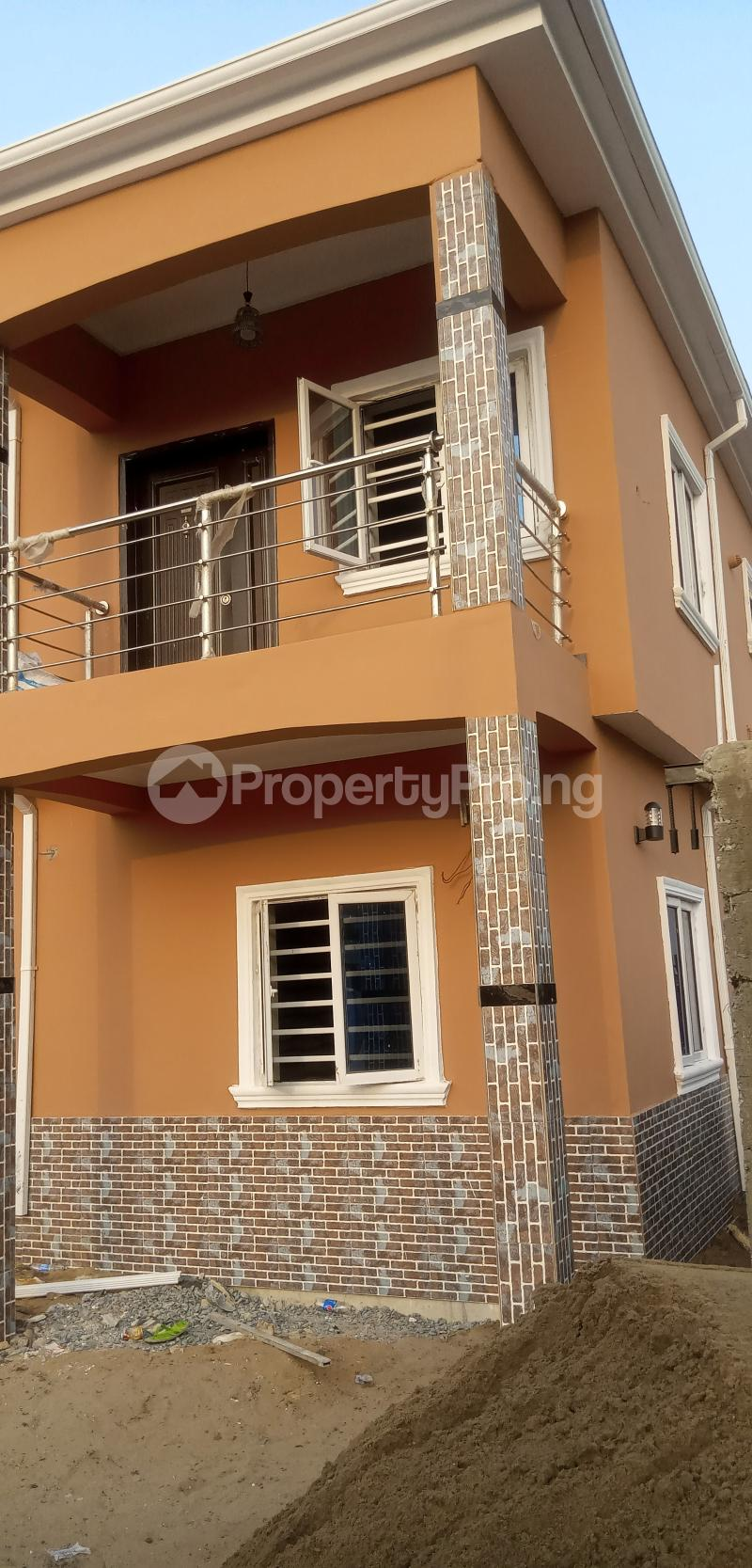 2 bedroom Flat / Apartment for rent Badore Ajah Lagos - 5