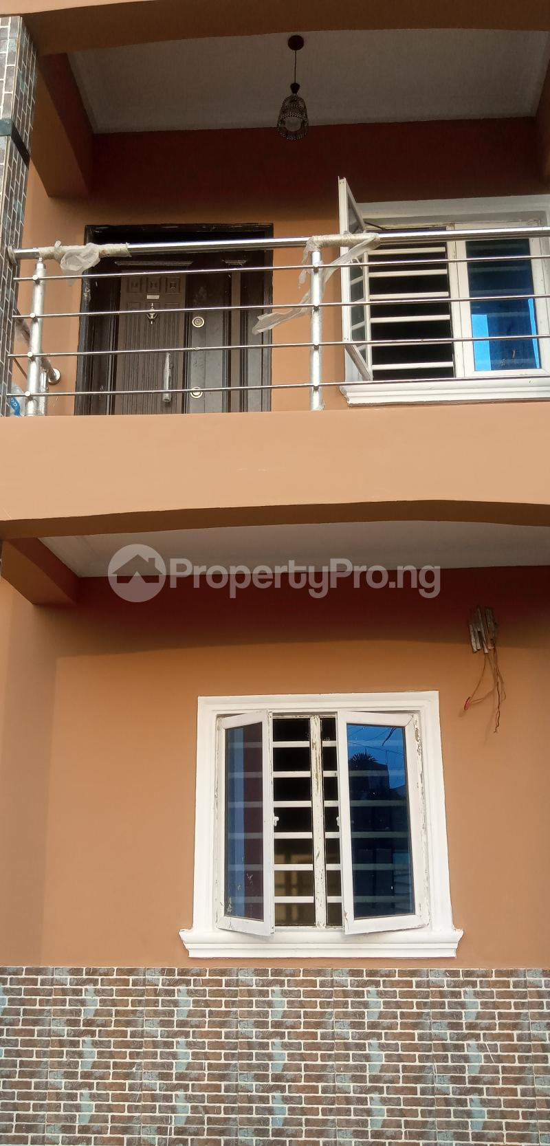 2 bedroom Flat / Apartment for rent Badore Ajah Lagos - 0