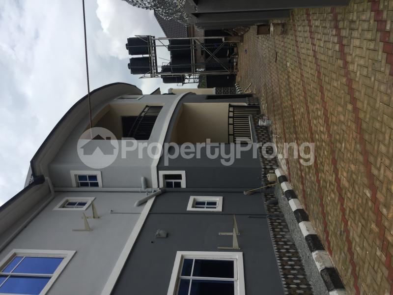 3 bedroom Flat / Apartment for rent Thinkers corner  Enugu Enugu - 0