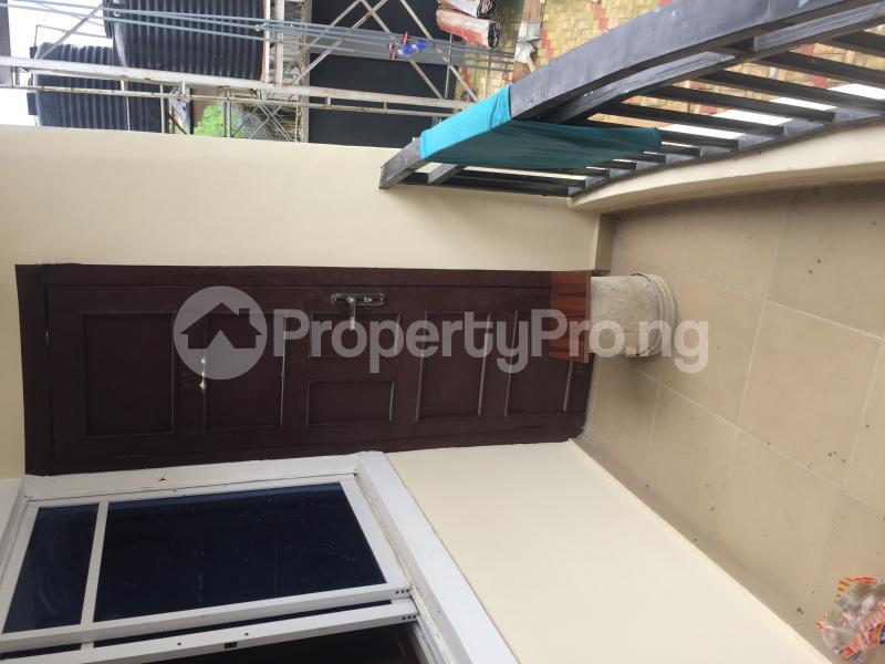 3 bedroom Flat / Apartment for rent Thinkers corner  Enugu Enugu - 3