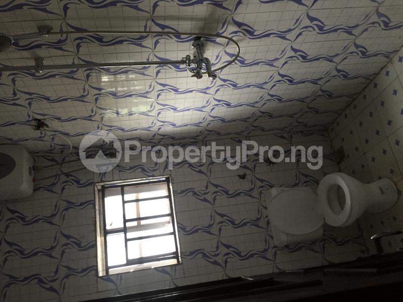 3 bedroom Flat / Apartment for rent Thinkers corner  Enugu Enugu - 6