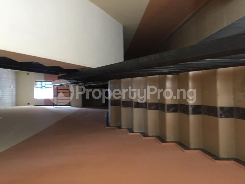 3 bedroom Flat / Apartment for rent Thinkers corner  Enugu Enugu - 2