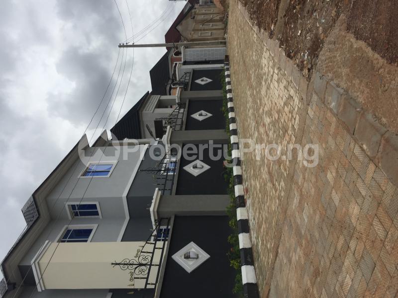 3 bedroom Flat / Apartment for rent Thinkers corner  Enugu Enugu - 17