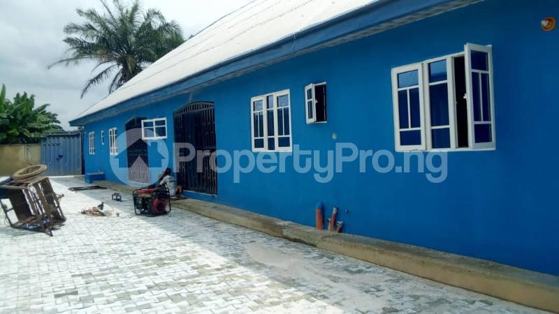 3 bedroom Flat / Apartment for rent Port Harcourt Rivers - 0