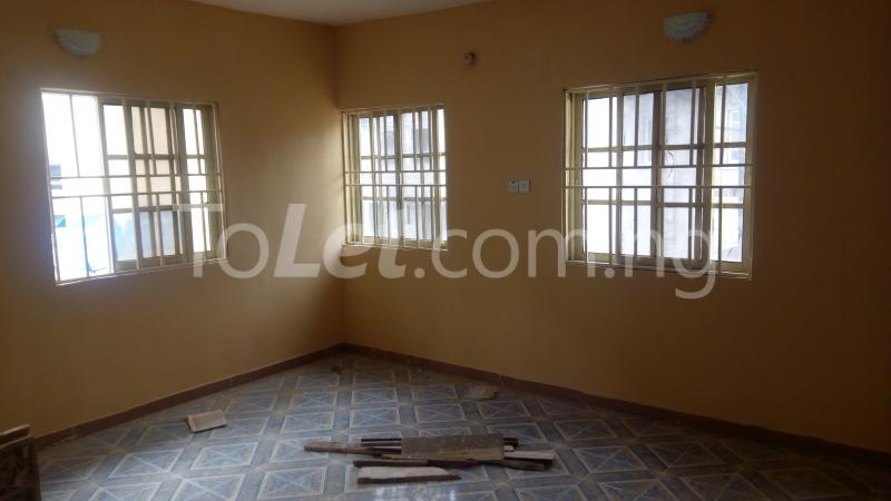 3 bedroom Flat / Apartment for rent Around Chrisland College  Egbe/Idimu Lagos - 1
