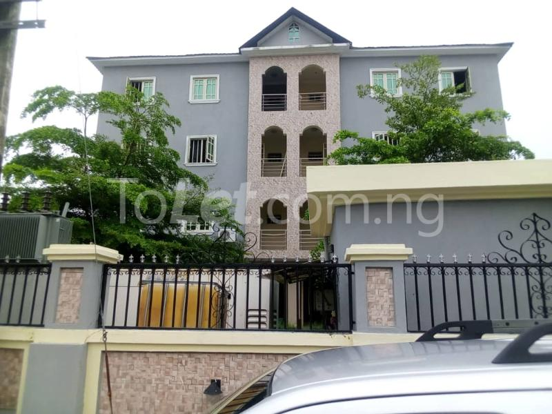 3 bedroom Flat / Apartment for rent - Ikate Lekki Lagos - 3