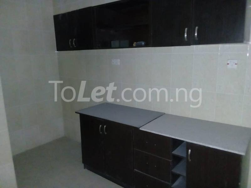 3 bedroom Flat / Apartment for rent - Ikate Lekki Lagos - 10