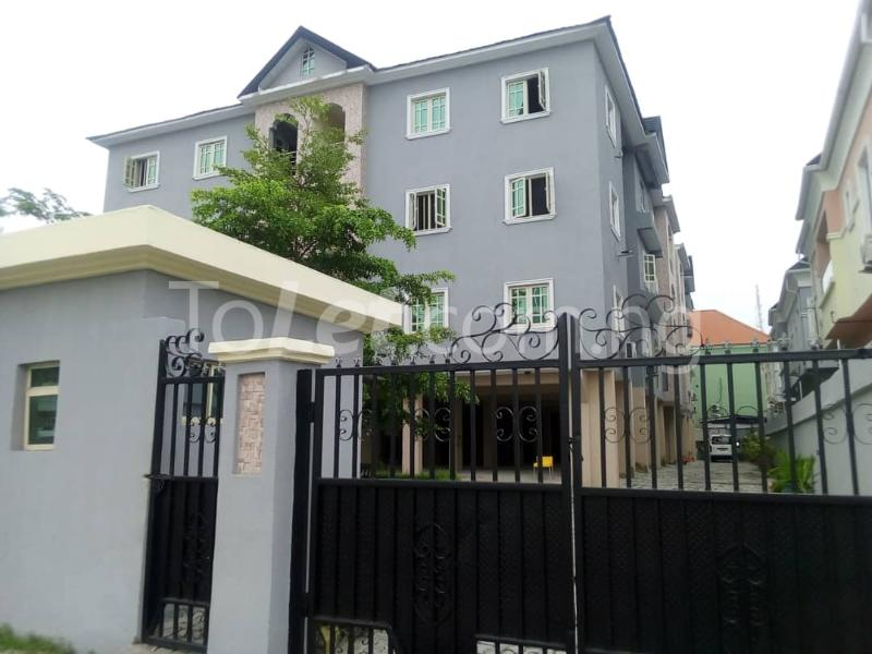 3 bedroom Flat / Apartment for rent - Ikate Lekki Lagos - 15