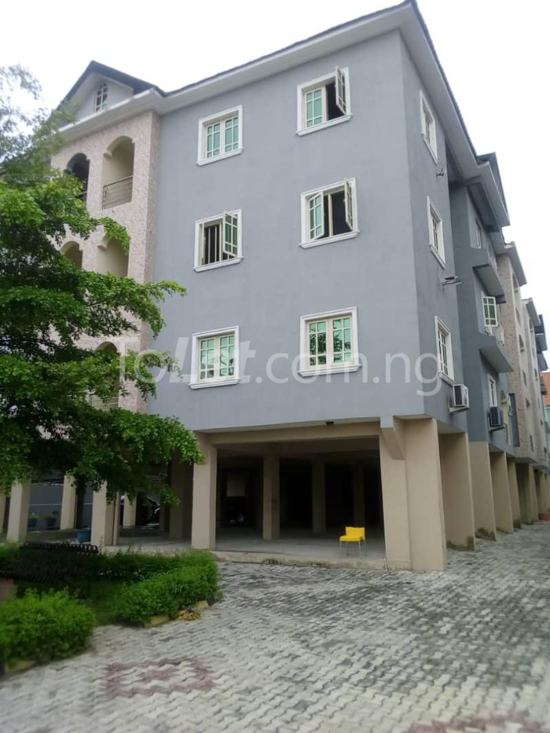 3 bedroom Flat / Apartment for rent - Ikate Lekki Lagos - 16