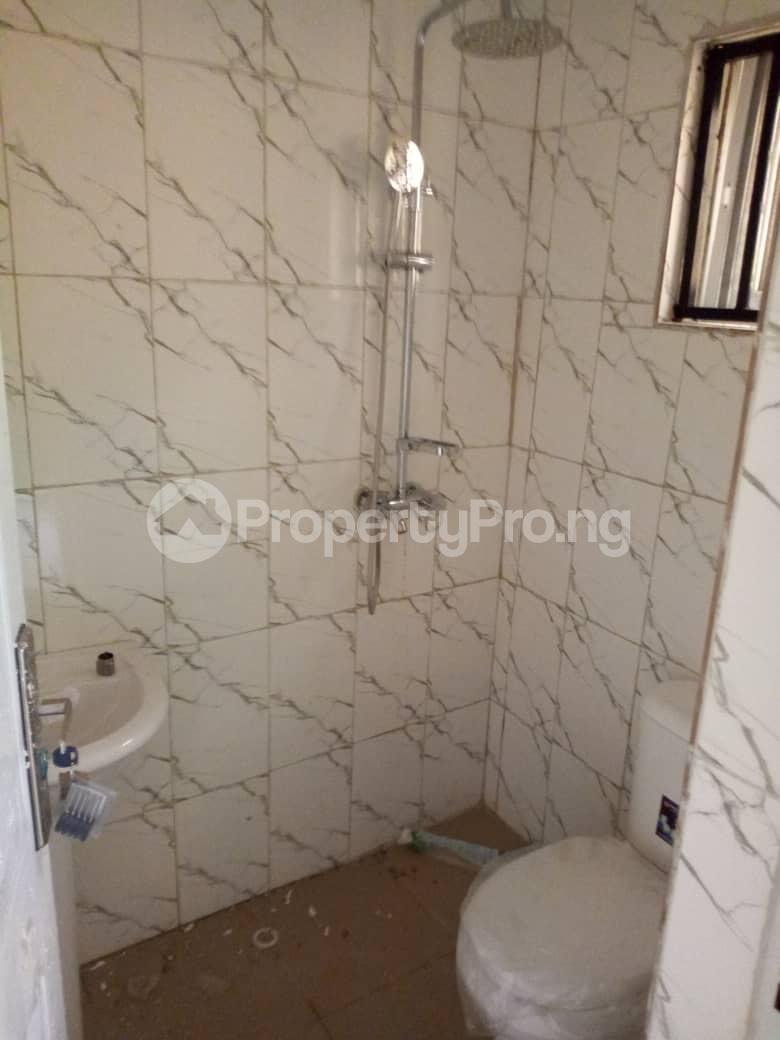 2 bedroom Flat / Apartment for rent Asokoro Asokoro Abuja - 5