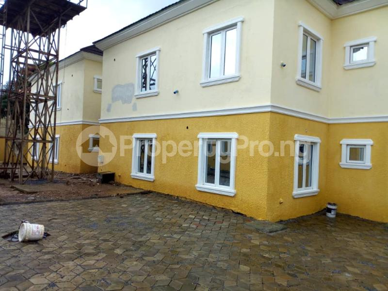 2 bedroom Flat / Apartment for rent Asokoro Asokoro Abuja - 0
