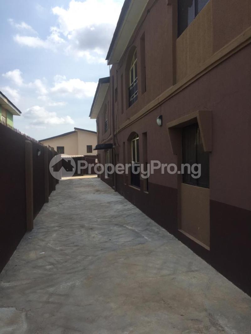 2 bedroom Flat / Apartment for rent ---- Soluyi Gbagada Lagos - 9