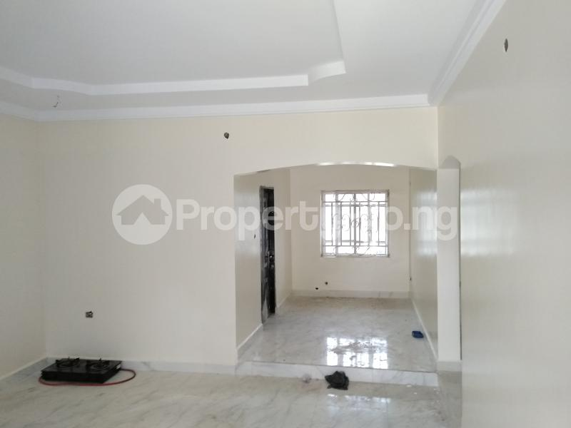 2 bedroom Shared Apartment Flat / Apartment for rent No. 7, Joseph Achoda street, off buchi nwankwo avenue, Alpha exclusive Zone, Saburi Dei Dei. Directly behind exclusive Estate. Dei-Dei Abuja - 5