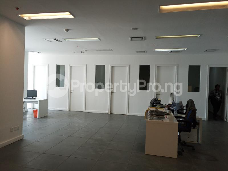 Office Space Commercial Property for sale Central Business District Central Area Abuja - 5