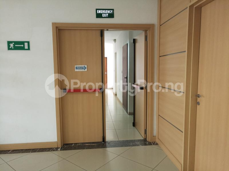 Office Space Commercial Property for sale Central Business District Central Area Abuja - 10