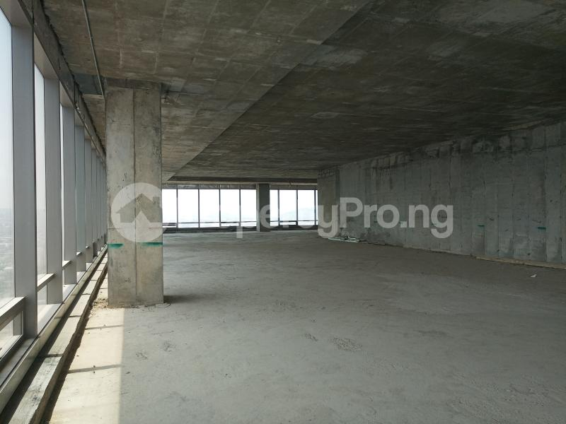 Office Space Commercial Property for sale Central Business District Central Area Abuja - 14