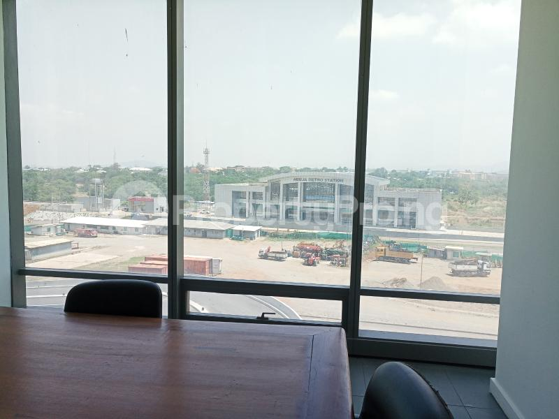 Office Space Commercial Property for sale Central Business District Central Area Abuja - 8