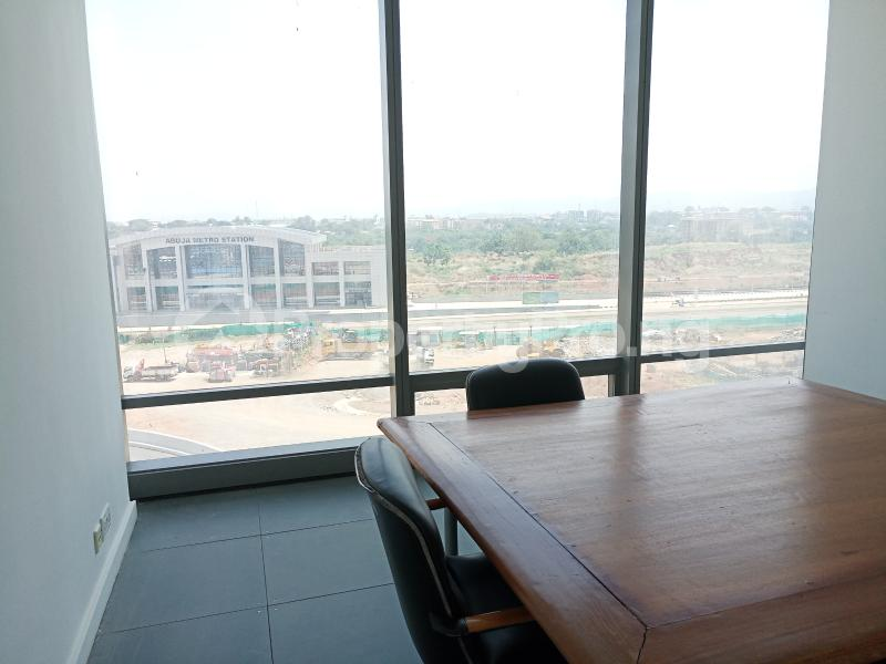 Office Space Commercial Property for sale Central Business District Central Area Abuja - 7