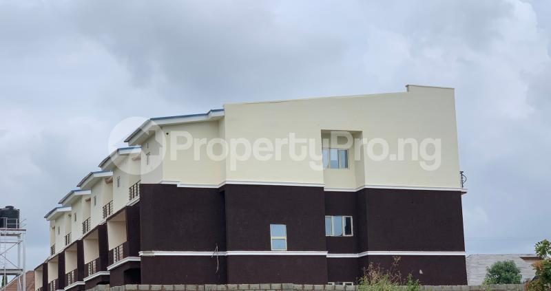 3 bedroom Terraced Duplex House for sale Plot 4954 Cadastral Zone C06 Nbora Abuja - 4
