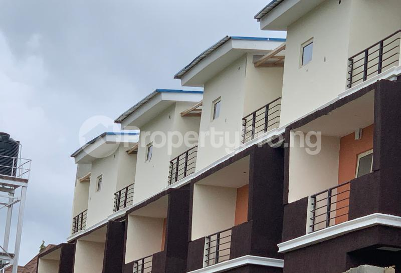 3 bedroom Terraced Duplex House for sale Plot 4954 Cadastral Zone C06 Nbora Abuja - 3