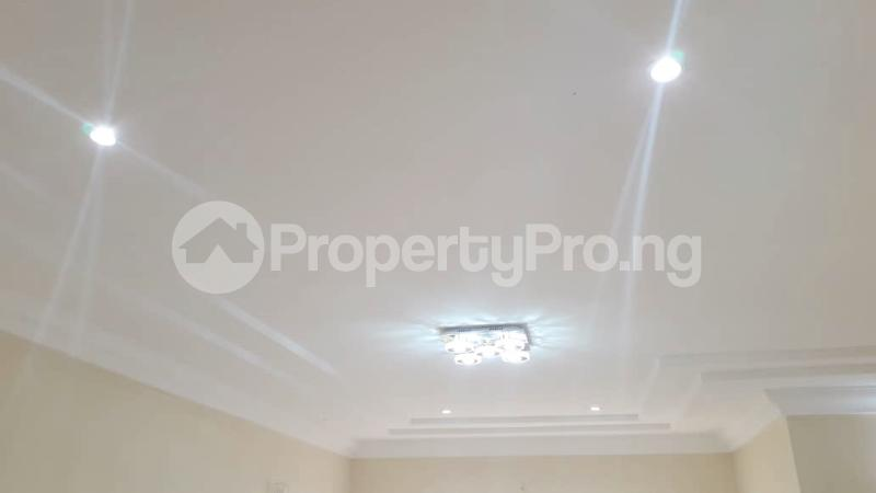3 bedroom Terraced Duplex House for sale Plot 4954 Cadastral Zone C06 Nbora Abuja - 11