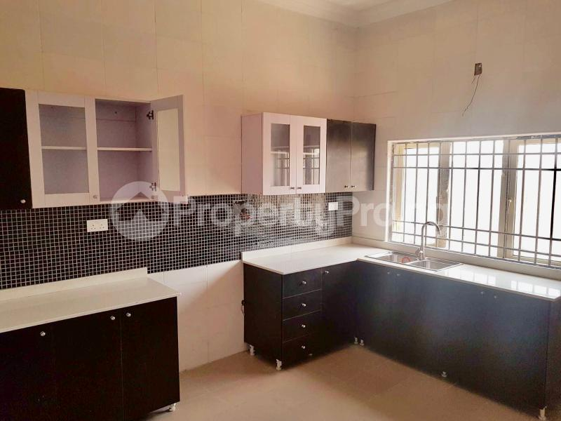 3 bedroom Terraced Duplex House for sale Plot 4954 Cadastral Zone C06 Nbora Abuja - 13