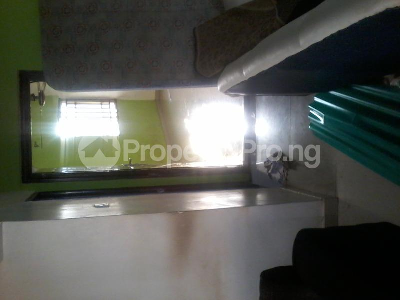 1 bedroom mini flat  Mini flat Flat / Apartment for rent an estate not far from college riad,ogba  Ifako-ogba Ogba Lagos - 3