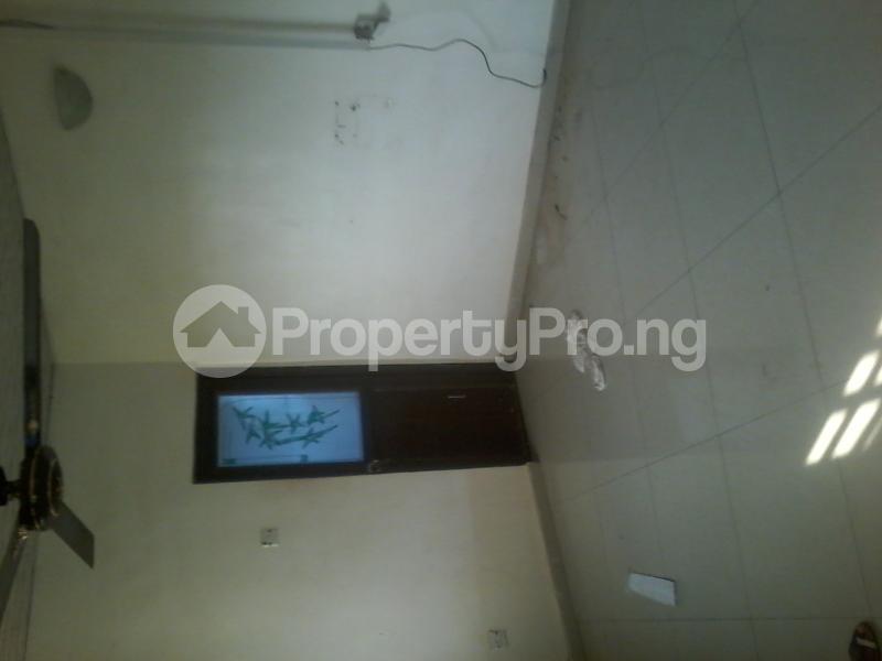 1 bedroom mini flat  Mini flat Flat / Apartment for rent an estate not far from college riad,ogba  Ifako-ogba Ogba Lagos - 5