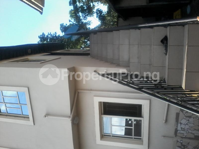1 bedroom mini flat  Mini flat Flat / Apartment for rent an estate not far from college riad,ogba  Ifako-ogba Ogba Lagos - 0