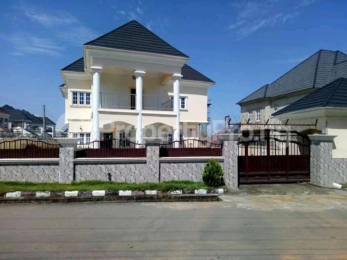 5 bedroom Detached Duplex House for sale Galadinmawa,Abuja Galadinmawa Abuja - 0