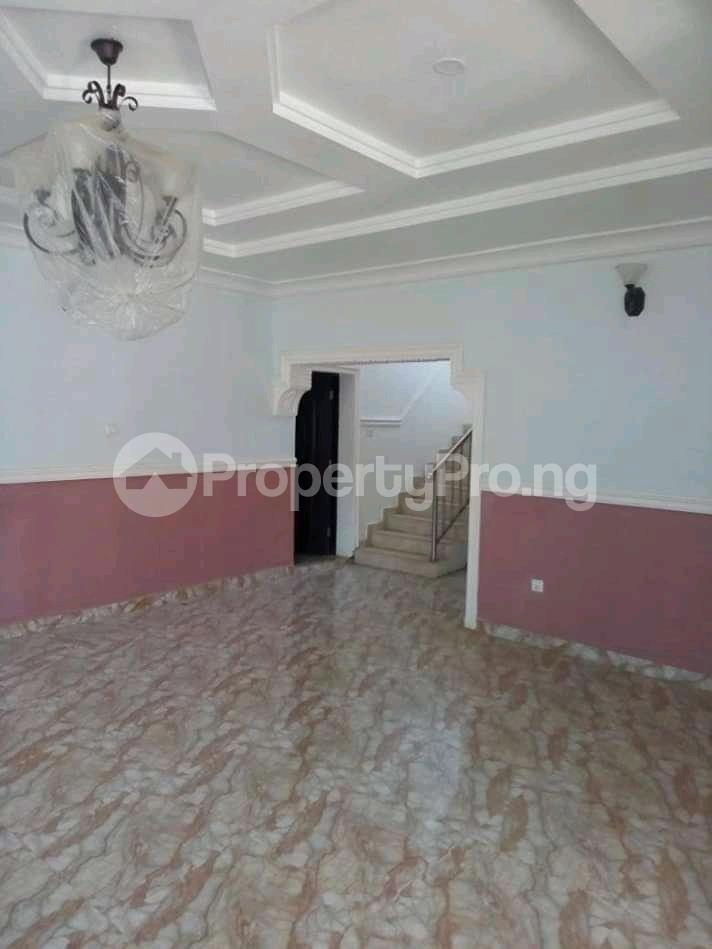 5 bedroom Detached Duplex House for sale Galadinmawa,Abuja Galadinmawa Abuja - 1