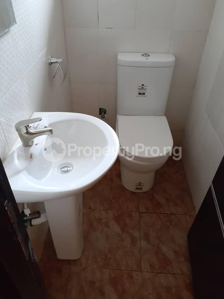 2 bedroom Terraced Duplex House for sale Alpha Beach Road Igbo-efon Lekki Lagos - 6