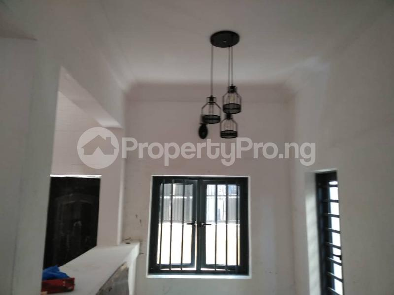 2 bedroom Terraced Duplex House for sale Alpha Beach Road Igbo-efon Lekki Lagos - 5