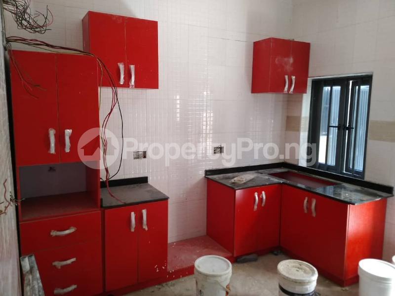2 bedroom Terraced Duplex House for sale Alpha Beach Road Igbo-efon Lekki Lagos - 8