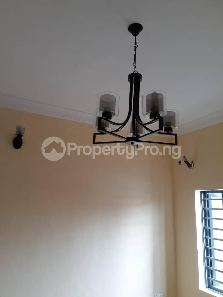 2 bedroom Terraced Duplex House for sale Alpha Beach Road Igbo-efon Lekki Lagos - 4