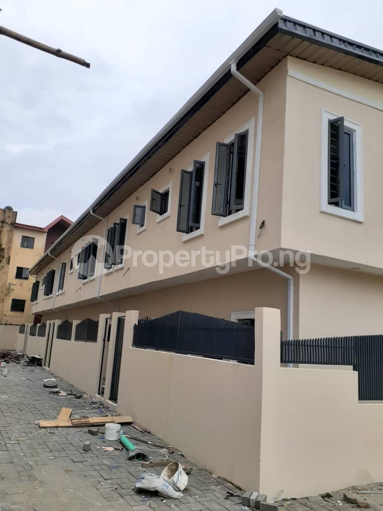 2 bedroom Terraced Duplex House for sale Alpha Beach Road Igbo-efon Lekki Lagos - 2