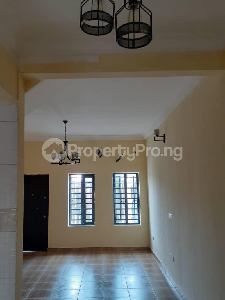 2 bedroom Terraced Duplex House for sale Alpha Beach Road Igbo-efon Lekki Lagos - 3