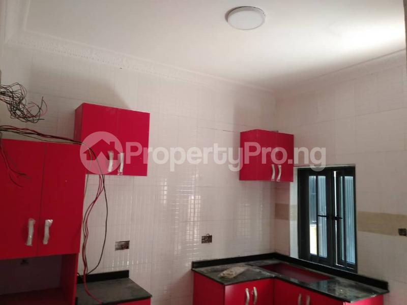 2 bedroom Terraced Duplex House for sale Alpha Beach Road Igbo-efon Lekki Lagos - 9