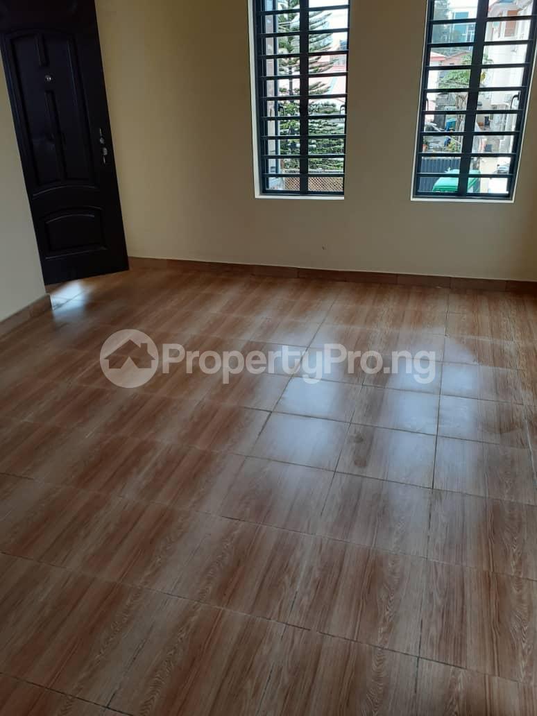 2 bedroom Terraced Duplex House for sale Alpha Beach Road Igbo-efon Lekki Lagos - 10
