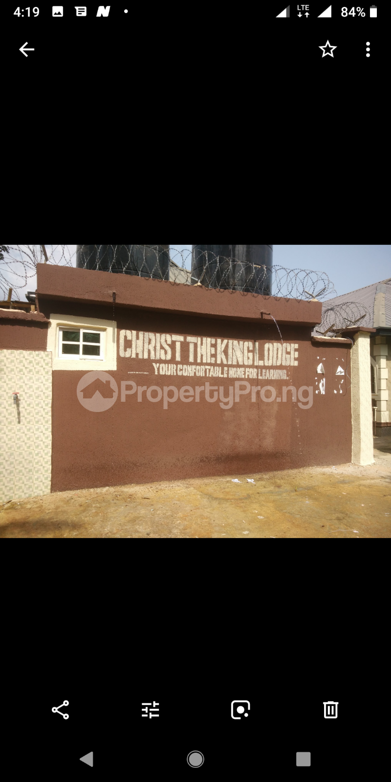 Hotel/Guest House Commercial Property for sale Anambra state University uli Ihiala Anambra - 6