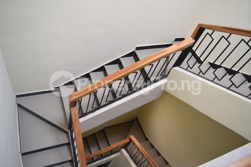 3 bedroom Terraced Duplex House for sale Citech Estate Mbora Abuja Idu Abuja - 1