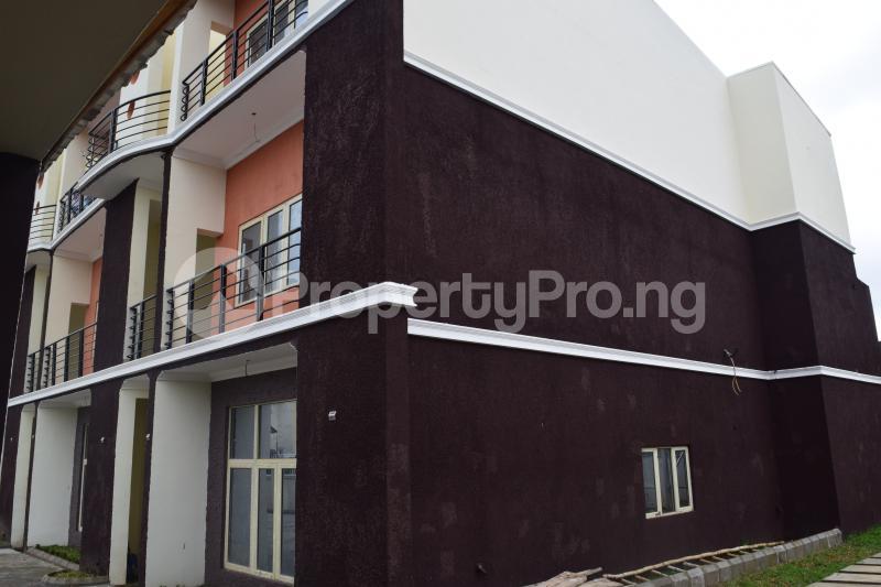 3 bedroom Terraced Duplex House for sale Citech Estate Mbora Abuja Idu Abuja - 4
