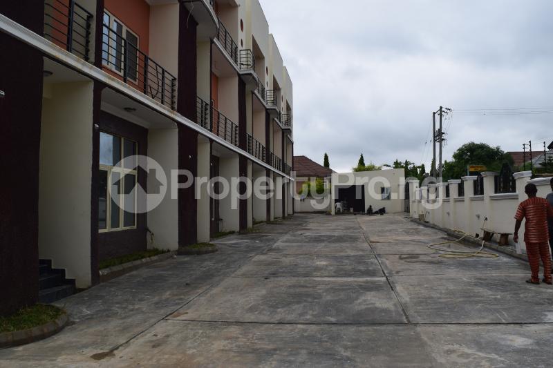 3 bedroom Terraced Duplex House for sale Citech Estate Mbora Abuja Idu Abuja - 3