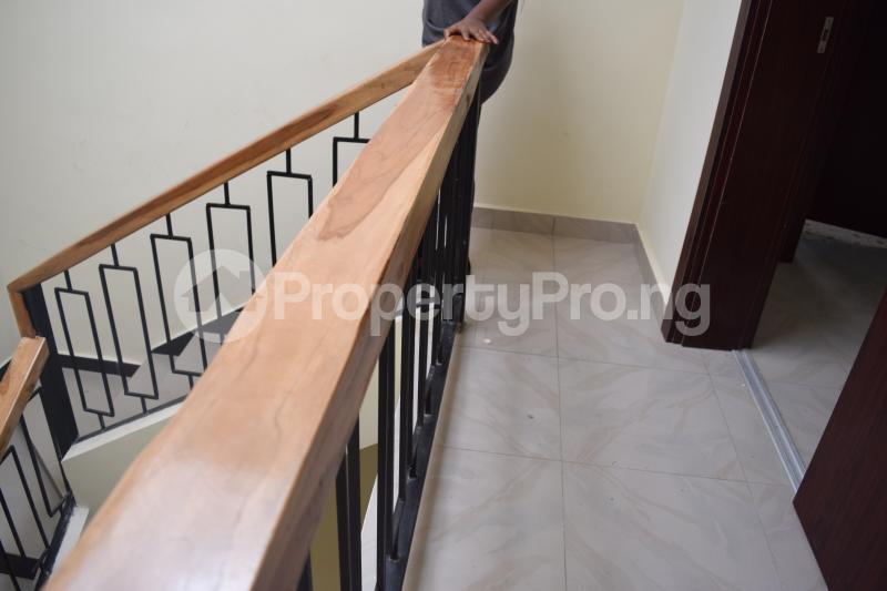 3 bedroom Terraced Duplex House for sale Citech Estate Mbora Abuja Idu Abuja - 2