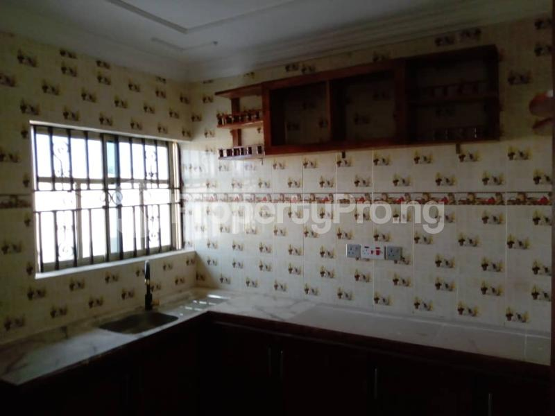 2 bedroom Self Contain Flat / Apartment for rent Elepe in Arulogun road in Ojoo Ojoo Ibadan Oyo - 1
