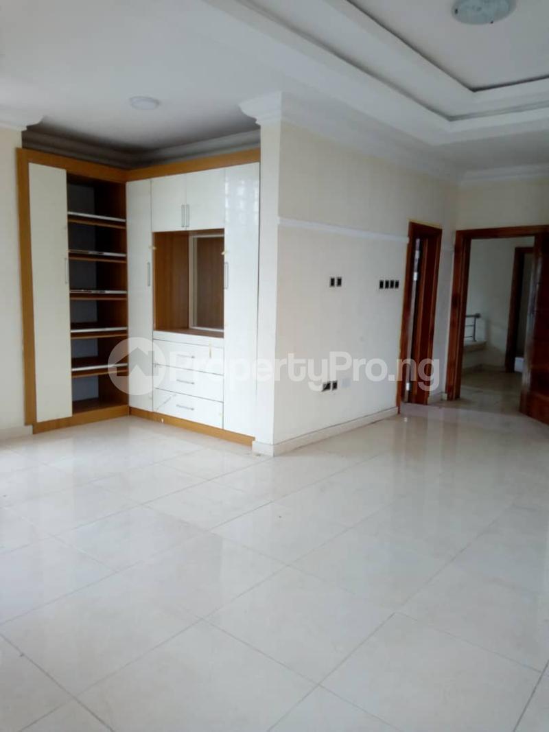 5 bedroom House for sale isheri Magodo Kosofe/Ikosi Lagos - 1